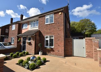 Thumbnail 4 bed property for sale in Ferndale Crescent, Cowley, Uxbridge