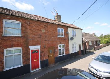 Thumbnail 2 bed property to rent in Old Becclesgate, Dereham