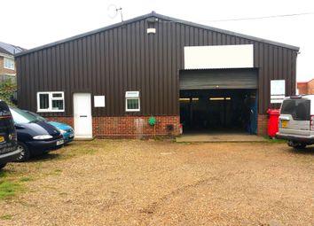 Thumbnail Parking/garage for sale in Reading RG17, UK