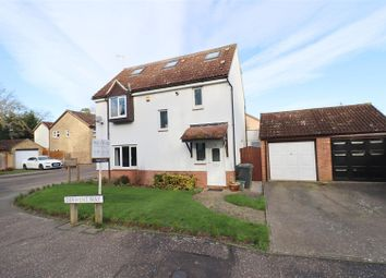Thumbnail 5 bed detached house for sale in Derwent Way, Great Notley, Braintree