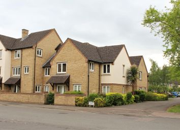 Thumbnail 1 bedroom property for sale in Haig Court, Chesterton, Cambridge