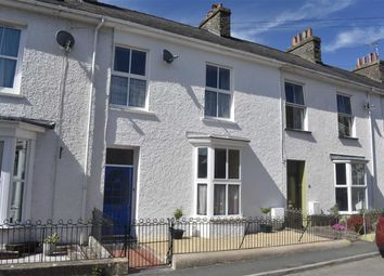 Thumbnail 3 bed terraced house for sale in Station Terrace, Lampeter