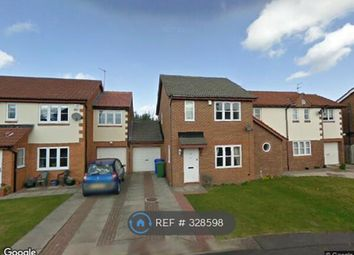 Thumbnail 3 bedroom semi-detached house to rent in Dearham Grove, Cramlington