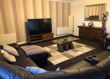 3 bed flat to rent in Minerva Way, Glasgow G3