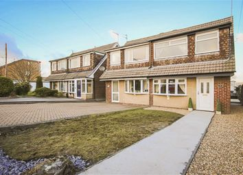 Thumbnail 3 bed semi-detached house for sale in Dawlish Close, Blackburn