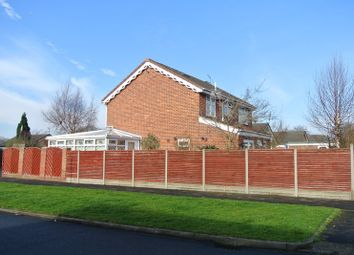 Thumbnail 4 bed detached house for sale in Hollytree Avenue, Hull, East Yorkshire