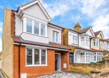 4 bed detached house for sale in Coval Road, London SW14