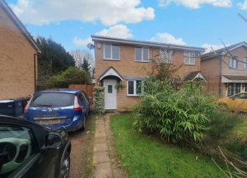2 bed semi-detached house for sale in Wilford Avenue, Little Billing, Northampton NN3