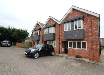 Thumbnail 3 bed property for sale in New Road, Elstree, Borehamwood
