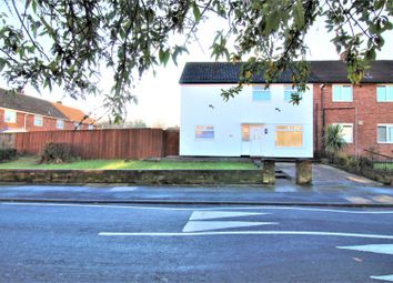 Thumbnail 4 bed semi-detached house for sale in Stanford Crescent, Liverpool