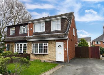 3 bed semi-detached house for sale in Wooler Close, Moreton, Wirral CH46