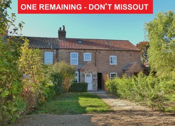 Thumbnail 3 bed terraced house for sale in Spring Garden Cottages, York Road, Boroughbridge