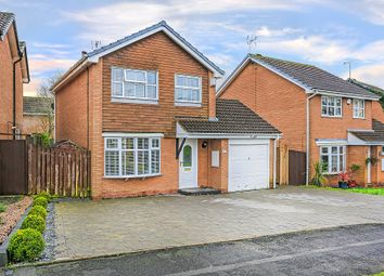 3 bed detached house for sale in Kemps Green Road, Balsall Common, Coventry CV7