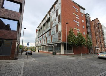 Thumbnail 2 bedroom flat to rent in Henry Street, Liverpool City Centre
