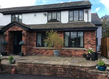 Thumbnail 4 bed semi-detached house for sale in Stakehill Lane, Middleton, Manchester