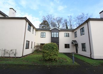 Thumbnail 1 bed flat for sale in St. Annes Road, Southampton