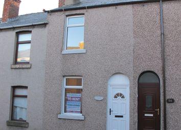 2 bed terraced house for sale in Robert Street, Barrow-In-Furness LA14