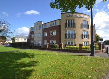 Thumbnail 2 bed flat to rent in Waterside Close, Wolverhampton