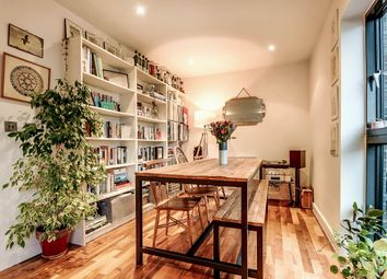 Thumbnail 2 bedroom flat for sale in Forest Road, Dalston