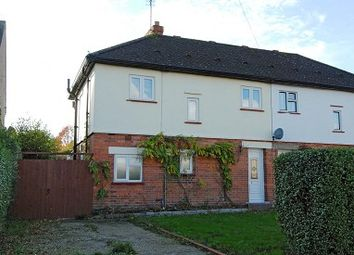 Thumbnail 3 bed semi-detached house to rent in Lightwater, Surrey