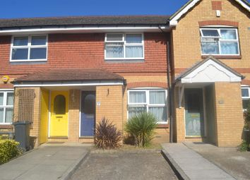 Thumbnail 2 bed terraced house for sale in Taylor Close, Hounslow