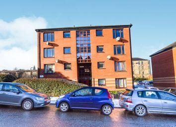 Thumbnail 2 bed flat for sale in Ayr Street, Springburn, Glasgow