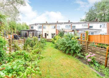North View Road, Tadley, Hampshire RG26. 3 bed terraced house