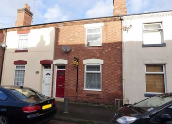 Thumbnail 2 bed property to rent in Rowley Street, Stafford