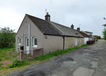 Thumbnail 2 bed semi-detached bungalow for sale in Loch Road, Saline, Dunfermline