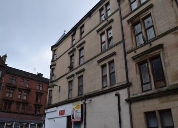 Thumbnail 1 bed flat for sale in Ravel Row, Parkhead, Glasgow