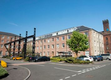 Thumbnail 2 bed flat for sale in Cook Street, Glasgow