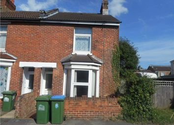 Thumbnail 3 bedroom town house for sale in Radcliffe Road, Southampton