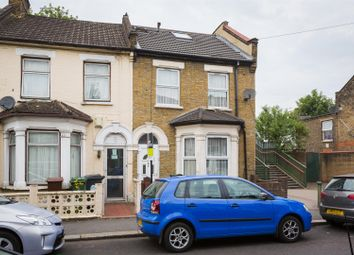 Thumbnail 5 bed end terrace house for sale in Norman Road, London