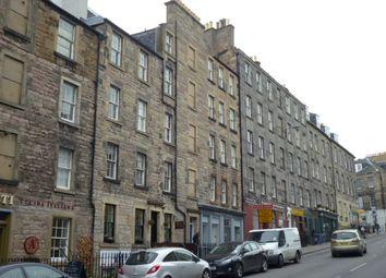 Thumbnail 4 bed flat to rent in Broughton Street, Broughton, Edinburgh