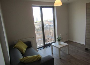 Thumbnail 1 bed flat to rent in Pioneer Court, 50 Hammersley Road, London