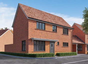 "Thumbnail 3 bed detached house for sale in ""The Edward"" at Wycke Hill, Maldon"