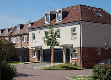North Drive, Beaconsfield HP9. 4 bed semi-detached house for sale