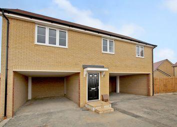 2 bed property for sale in Horseshoe Crescent, Tavistock Place, Bedford MK45