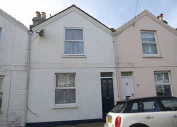 Thumbnail 3 bed cottage for sale in Plynlimmon Road, Hastings, East Sussex