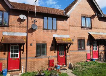 Thumbnail 2 bed terraced house to rent in Preston Close, Chepstow