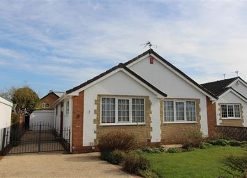 Thumbnail 5 bed bungalow for sale in Derbyshire Avenue, Preston