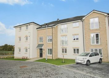 2 bed flat for sale in Blane Crescent, Dunfermline KY11