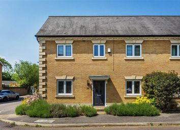Thumbnail 3 bed semi-detached house for sale in Juniper Close, Hurst Green, Surrey