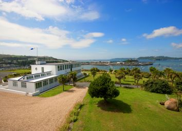 Thumbnail 8 bed detached house for sale in Victoria House, Cattedown Road, Plymouth, Devon