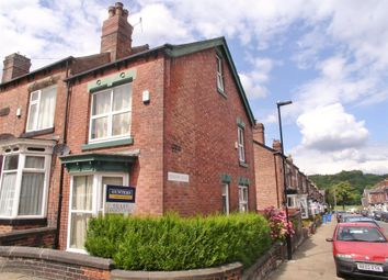 Thumbnail 3 bed end terrace house to rent in Onslow Road, Sheffield