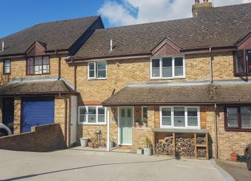 Thumbnail 3 bed terraced house for sale in Culley View, Alresford