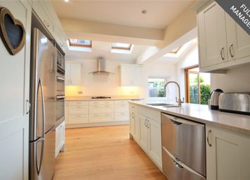 Thumbnail 3 bed end terrace house to rent in Wellington Road, Maidenhead, Berkshire