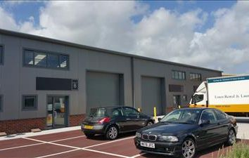 Thumbnail Light industrial to let in Units 4, 5, 9 & 10 Whiteknight Business Park, 10 Hammonds Drive, Eastbourne, East Sussex