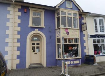 Thumbnail Property for sale in Alban Square, Aberaeron
