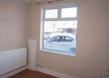 Thumbnail 2 bed terraced house for sale in Ellgreave Street, Burslem, Stoke-On-Trent, Staffordshire